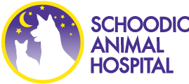 Schoodic Animal Hospital [logo]